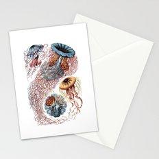 Discomedusa Stationery Cards