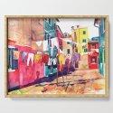 Laundry in Venice by takmaj