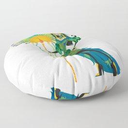 Hera Floor Pillow