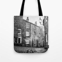 Castle Street, Lancaster Tote Bag