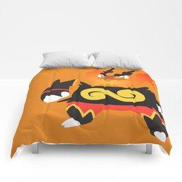 Emboar Comforters