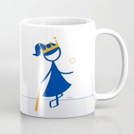 Feeling Royal Coffee Mug