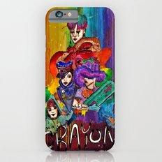 G-Dragon Crayon iPhone 6s Slim Case