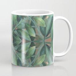 Circles in Nature Coffee Mug