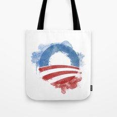 Artists for Obama Tote Bag