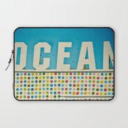 Ocean Laptop Sleeve
