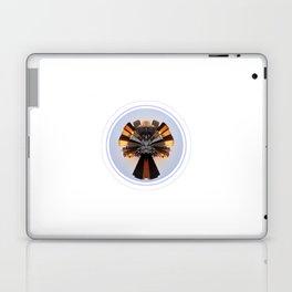 San Francisco Samouraï Laptop & iPad Skin