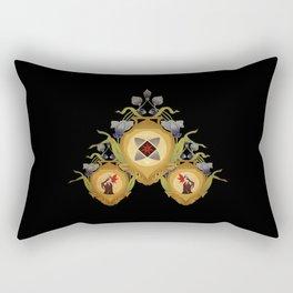 Faerie Rectangular Pillow