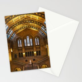 All Gold Stationery Cards