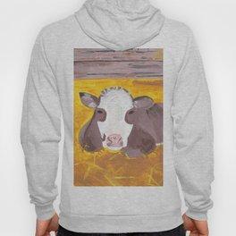 A Heifer Calf Named Darla Hoody