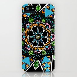 MENDALA iPhone Case