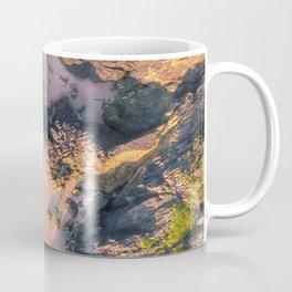 Tide and Time Coffee Mug