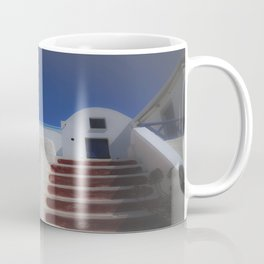 Santorini, Greece 7 Coffee Mug