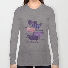Cool Sweaters Long Sleeve T-shirt