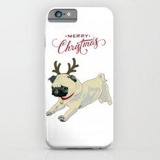 Deer Pug Slim Case iPhone 6s