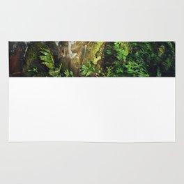 Hawaiian Waterfall Rug