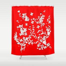 Naturshka 30 Shower Curtain