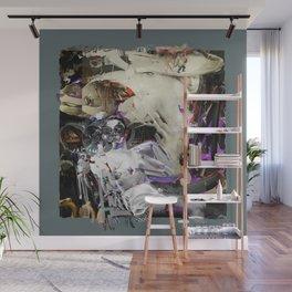Bosch Metamorphosis Wall Mural