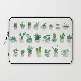 Tiny garden Laptop Sleeve