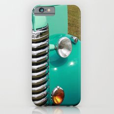 Vintage Car Slim Case iPhone 6s