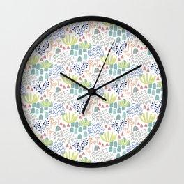 Totally Me Wall Clock