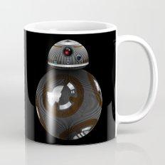 Star . Wars - BB8 Mug