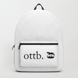 ottb brand Backpack
