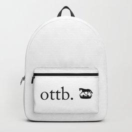 ottb brand Backpack