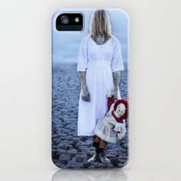 Innocence iPhone Case