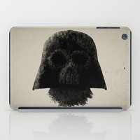 vader iPad Cases featuring Vader by Zach Terrell
