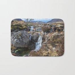 Glencoe Falls Bath Mat
