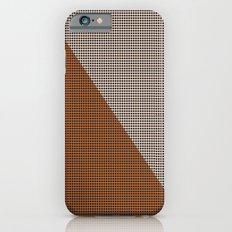 Farbe//Three iPhone 6s Slim Case