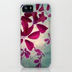 funny iPhone (5, 5s) Slim Case