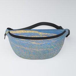 Herfstdag - Autumn Day by Leo Gestel Fanny Pack