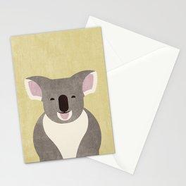 FAUNA / Koala Bear Stationery Cards