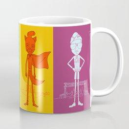 Wes's Schwartzmans Coffee Mug