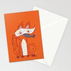 Foxy Fox Stationery Cards