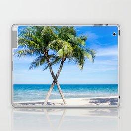 Carribean Laptop & iPad Skin