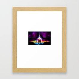 lotol Framed Art Print