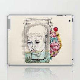 Té Laptop & iPad Skin
