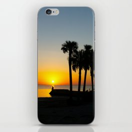 Morning Contemplations iPhone Skin
