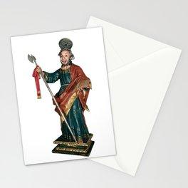 San Judas Tadeo Stationery Cards