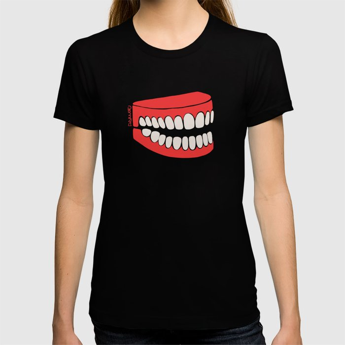 DARVEE - Sourire T-shirt