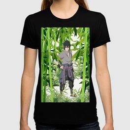 Hero anime 01 T-shirt