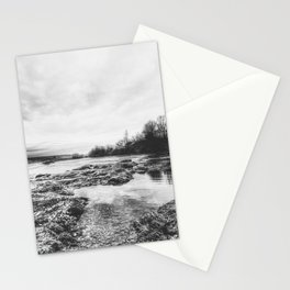 | the whisper of the river - reveals secrets | Stationery Cards