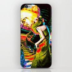 Horror Story iPhone & iPod Skin