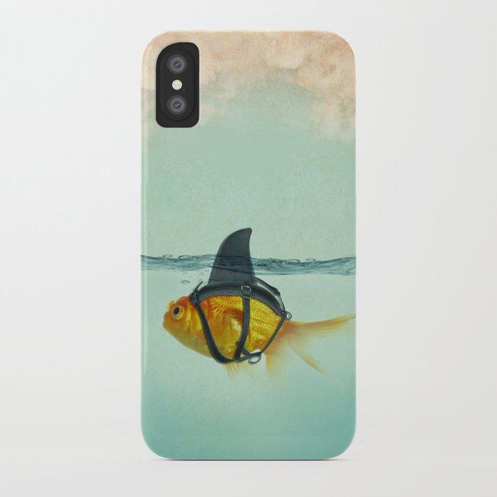 Brilliant DISGUISE iPhone Case