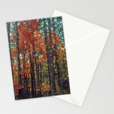 Winter is Nigh Stationery Cards