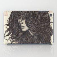 fern iPad Cases featuring Fern by Brettisagirl