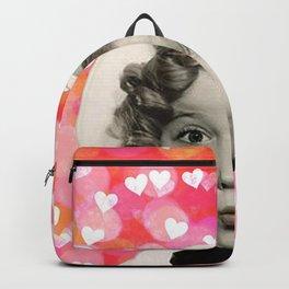 Forever Shirley Backpack